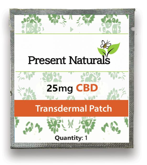 Present-Naturals-Transdermal-pacth-25mg