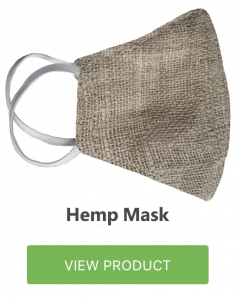 present-naturals-hemp-mask